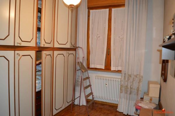 Appartamento in vendita a Forlì, Piscina, Con giardino, 130 mq - Foto 11