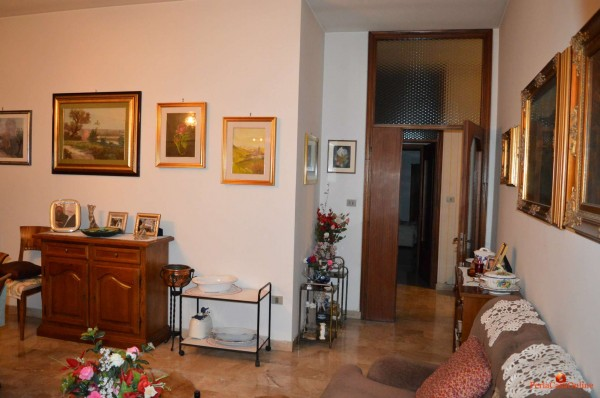Appartamento in vendita a Forlì, Piscina, Con giardino, 130 mq - Foto 19