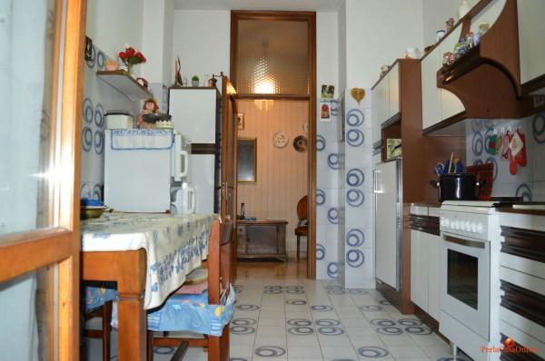 Appartamento in vendita a Forlì, Piscina, Con giardino, 130 mq - Foto 17