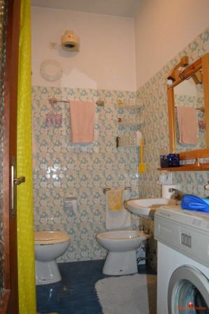 Appartamento in vendita a Forlì, Piscina, Con giardino, 130 mq - Foto 13