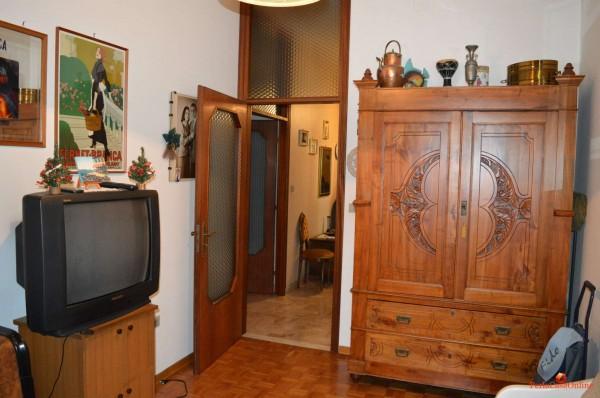 Appartamento in vendita a Forlì, Piscina, Con giardino, 130 mq - Foto 6