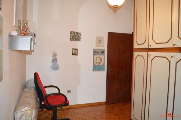 Appartamento in vendita a Forlì, Piscina, Con giardino, 130 mq - Foto 10