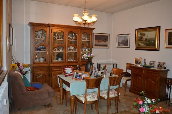 Appartamento in vendita a Forlì, Piscina, Con giardino, 130 mq - Foto 20