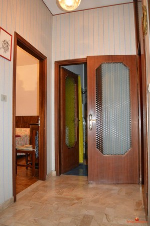 Appartamento in vendita a Forlì, Piscina, Con giardino, 130 mq - Foto 14