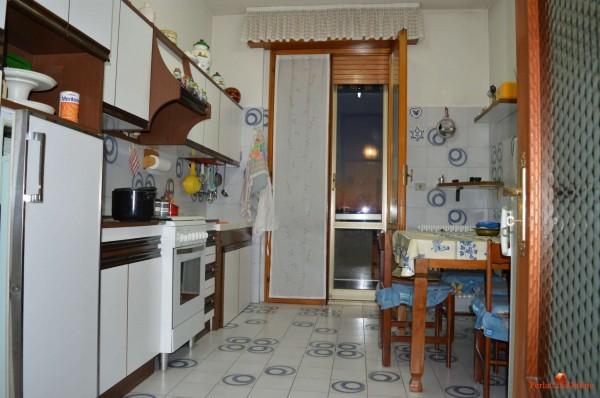 Appartamento in vendita a Forlì, Piscina, Con giardino, 130 mq - Foto 18