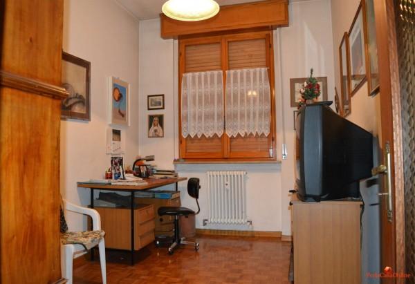 Appartamento in vendita a Forlì, Piscina, Con giardino, 130 mq - Foto 7