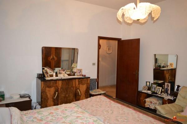 Appartamento in vendita a Forlì, Piscina, Con giardino, 130 mq - Foto 15