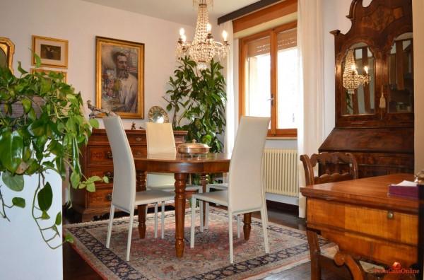 Villa in vendita a Forlì, Cà Ossi, 180 mq