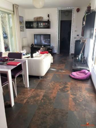 Appartamento in vendita a Forlì, Musicisti, Con giardino, 65 mq