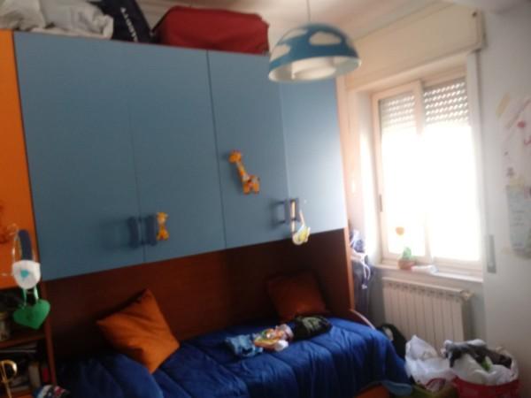 Appartamento in affitto a Napoli, Arenella, 85 mq - Foto 14