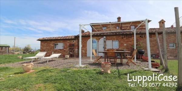 Appartamento in vendita a Monteroni d'Arbia, Con giardino, 98 mq