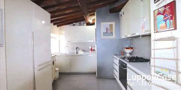 Appartamento in vendita a Monteroni d'Arbia, Con giardino, 98 mq - Foto 18