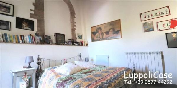 Appartamento in vendita a Monteroni d'Arbia, Con giardino, 98 mq - Foto 13
