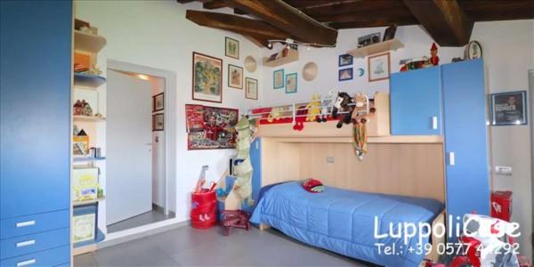 Appartamento in vendita a Monteroni d'Arbia, Con giardino, 98 mq - Foto 10