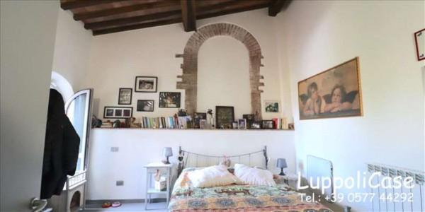 Appartamento in vendita a Monteroni d'Arbia, Con giardino, 98 mq - Foto 3