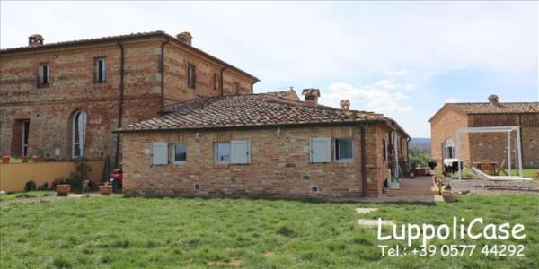 Appartamento in vendita a Monteroni d'Arbia, Con giardino, 98 mq - Foto 19