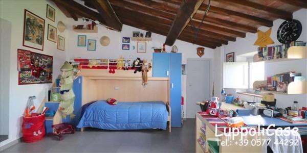 Appartamento in vendita a Monteroni d'Arbia, Con giardino, 98 mq - Foto 7