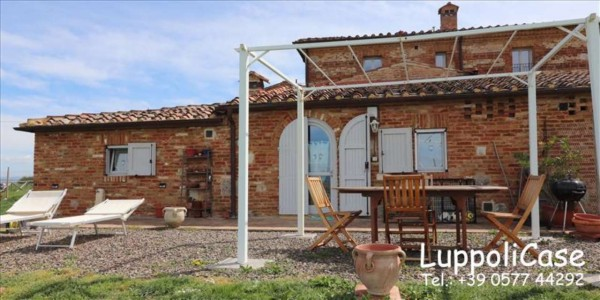 Appartamento in vendita a Monteroni d'Arbia, Con giardino, 98 mq - Foto 4