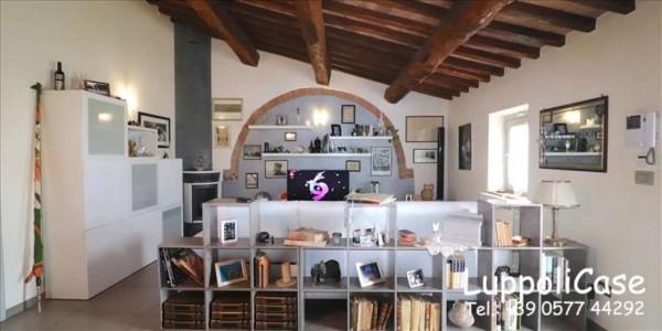 Appartamento in vendita a Monteroni d'Arbia, Con giardino, 98 mq - Foto 17