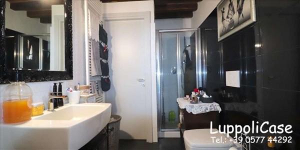 Appartamento in vendita a Monteroni d'Arbia, Con giardino, 98 mq - Foto 14