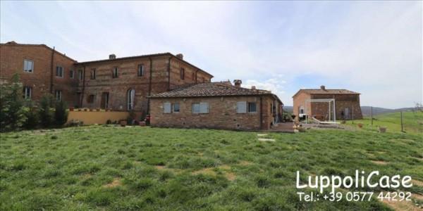 Appartamento in vendita a Monteroni d'Arbia, Con giardino, 98 mq - Foto 5