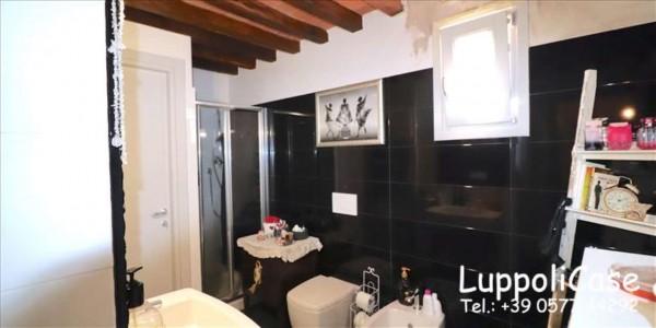 Appartamento in vendita a Monteroni d'Arbia, Con giardino, 98 mq - Foto 6