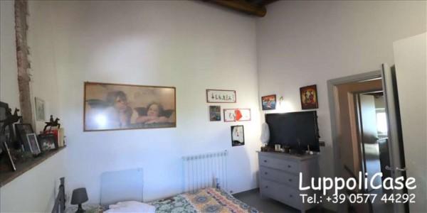 Appartamento in vendita a Monteroni d'Arbia, Con giardino, 98 mq - Foto 16
