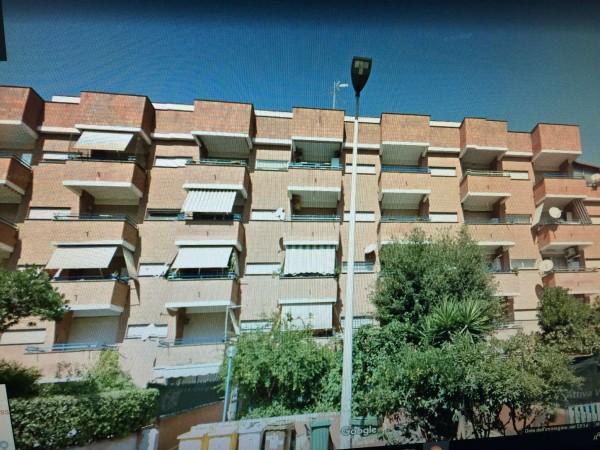 Appartamento in vendita a Pomezia, Torvaianica, Con giardino, 45 mq