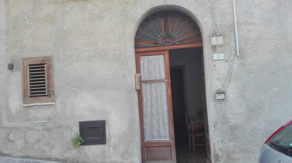 Casa indipendente in vendita a Sant'Agata di Militello, Mare, 60 mq