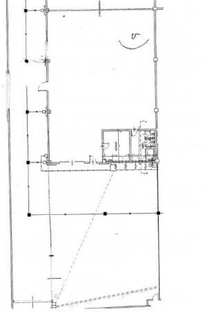Capannone in affitto a Verolengo, Con giardino, 450 mq - Foto 2