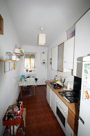 Appartamento in vendita a Milano, Brenta, 108 mq