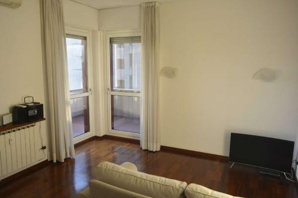 Appartamento in affitto a Segrate, San Felice, Arredato, 115 mq