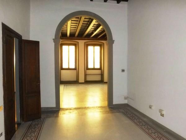 Ufficio in affitto a Firenze, 350 mq - Foto 16