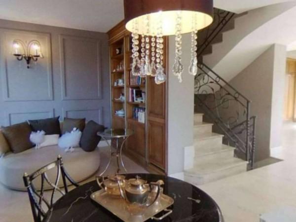 Villa in vendita a Sant'Anastasia, Con giardino, 240 mq