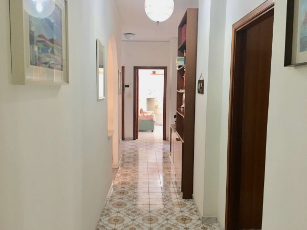 Appartamento in vendita a Sant'Anastasia, Con giardino, 120 mq - Foto 16
