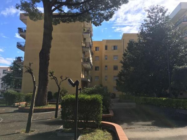 Appartamento in vendita a Sant'Anastasia, Con giardino, 120 mq - Foto 18