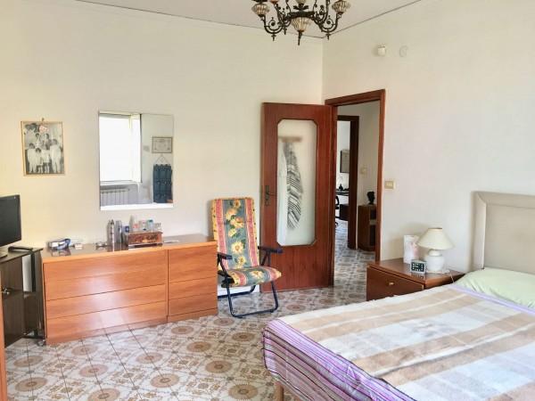 Appartamento in vendita a Sant'Anastasia, Con giardino, 120 mq - Foto 8