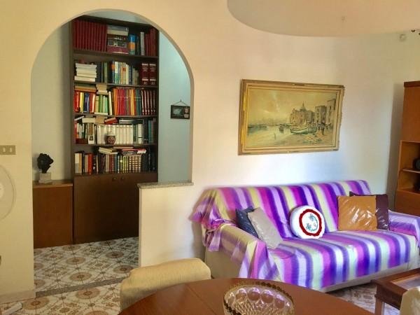 Appartamento in vendita a Sant'Anastasia, Con giardino, 120 mq - Foto 15