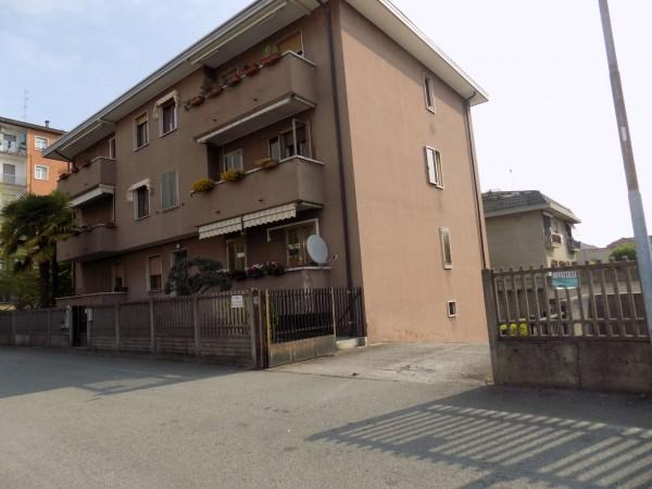 Immobile in vendita a Senago, Castelletto Di Senago Adiac. Chiesa