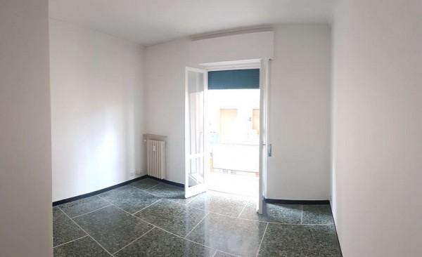 Appartamento in affitto a Chiavari, Centro, 70 mq