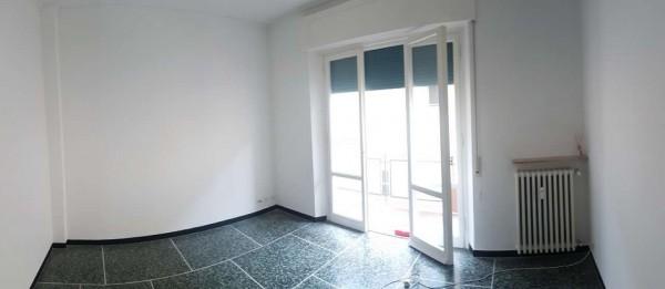 Appartamento in affitto a Chiavari, Centro, 100 mq - Foto 7
