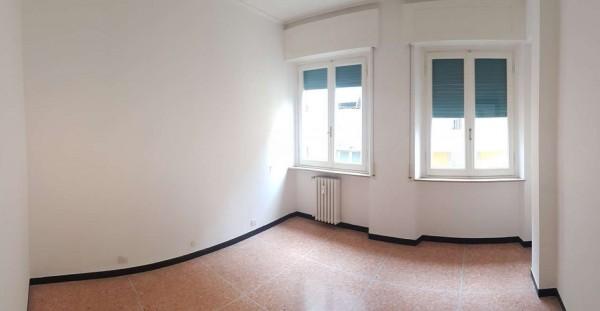 Appartamento in affitto a Chiavari, Centro, 100 mq - Foto 5