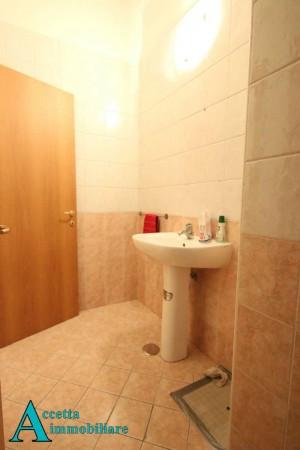 Locale Commerciale  in affitto a Taranto, Centrale, 85 mq - Foto 6
