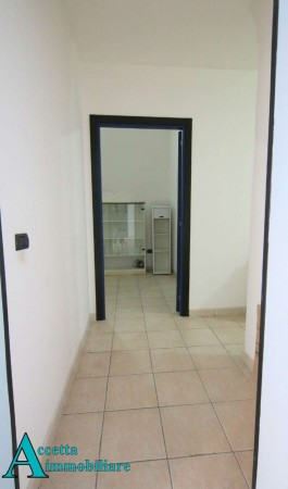 Locale Commerciale  in affitto a Taranto, Centrale, 85 mq - Foto 8