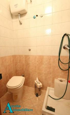 Locale Commerciale  in affitto a Taranto, Centrale, 85 mq - Foto 5