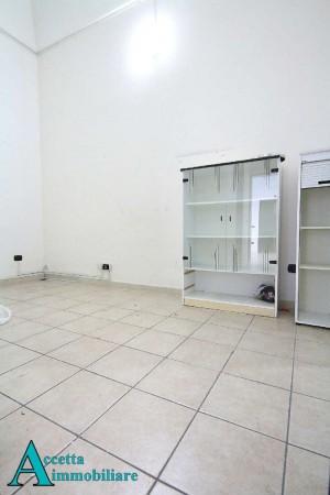 Locale Commerciale  in affitto a Taranto, Centrale, 85 mq - Foto 10
