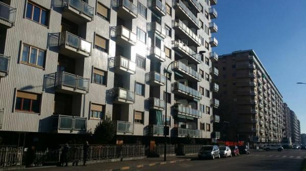 Appartamento in vendita a Torino, Corso Sebastopoli, 80 mq