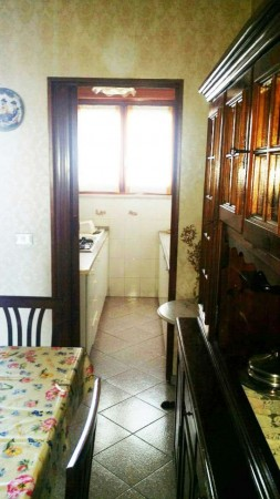 Appartamento in vendita a Torino, Corso Sebastopoli, 80 mq - Foto 15