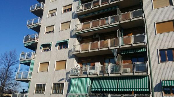 Appartamento in vendita a Torino, Corso Sebastopoli, 80 mq - Foto 2