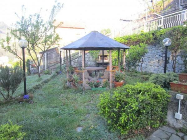 Appartamento in vendita a Genova, Campomorone, Con giardino, 75 mq - Foto 13